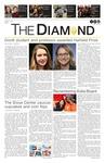 The Diamond, February 7, 2020 by Dordt University