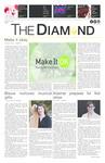 The Diamond, February 21, 2020 by Dordt University