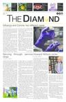 The Diamond, March 3, 2020 by Dordt University