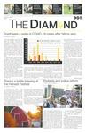 The Diamond, September 25, 2020 by Dordt University