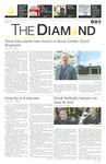The Diamond, April 30, 2021 by Dordt University