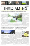 The Diamond, September 10, 2021 by Dordt University