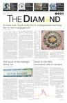 The Diamond, September 24, 2021 by Dordt University