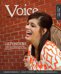 The Voice, Fall 2013: Volume 59, Issue 1