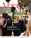 The Voice, Spring/Summer 2012, Volume 57, Issue 3 by Dordt College