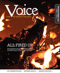 The Voice, Winter/Spring 2012: Volume 57, Issue 2