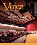 The Voice, Winter/Spring 2015: Volume 60, Issue 2