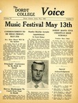 The Voice, May 1960