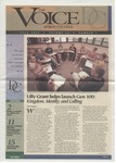 The Voice, Fall 2003: Volume 49, Issue 1