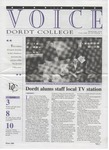 The Voice, Winter 2000: Volume 45, Issue 2