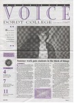 The Voice, Fall 1998: Volume 44, Issue 1
