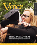 The Voice, Spring/Summer 2015: Volume 60, Issue 3 by Dordt College