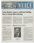 The Voice, June 1978: Volume 24, Issue 5 by Dordt College