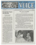 The Voice, January 1978: Volume 24, Issue 2 by Dordt College