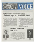 The Voice, October 1977: Volume 24, Issue 1 by Dordt College