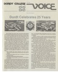 The Voice, June 1980: Volume 26, Issue 4 by Dordt College