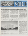 The Voice, September 1978: Volume 25, Issue 1 by Dordt College
