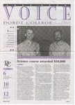 The Voice, Summer 1999: Volume 44, Issue 4