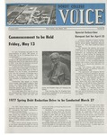 The Voice, March 1977: Volume 23, Issue 4