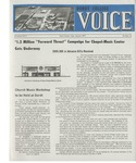 The Voice, January 1977: Volume 23, Issue 3 by Dordt College