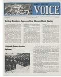 The Voice, June 1976: Volume 22, Issue 5 by Dordt College