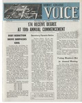 The Voice, June 1974: Volume 20, Issue 5
