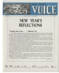 The Voice, January 1974: Volume 20, Issue 3