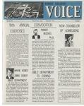 The Voice, September 1973: Volume 20, Issue 1