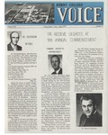 The Voice, June 1973: Volume 19, Issue 5