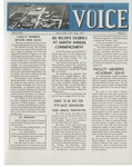 The Voice, June 1972: Volume 18, Issue 4