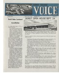 The Voice, September 1971: Volume 17, Issue 7