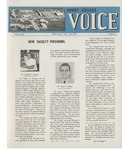 The Voice, June 1971: Volume 17, Issue 6