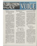 The Voice, December 1970: Volume 17, Issue 2