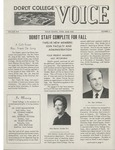 The Voice, June 1970: Volume 16, Issue 4