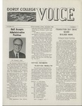 The Voice, January 1970: Volume 16, Issue 2