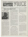 The Voice, February 1969: Volume 15, Issue 2