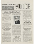 The Voice, July 1968: Volume 14, Issue 5