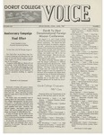 The Voice, June 1967: Volume 13, Issue 5