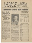 The Voice, October 1966: Volume 12, Issue 4