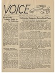 The Voice, February 1966: Volume 12, Issue 1