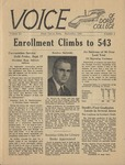 The Voice, September 1965: Volume 11, Issue 4