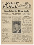 The Voice, March 1965: Volume 11, Issue 2