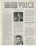 The Voice, December 1967: Volume 14, Issue 3