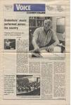 The Voice, December 1986: Volume 32, Issue 2 by Dordt College
