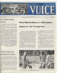 The Voice, September 1976: Volume 23, Issue 1 by Dordt College