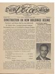 The Voice, November 1962: Volume 8, Issue 6