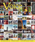 The Voice, Spring/Summer 2016: Volume 61, Issue 3 by Dordt College