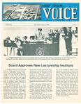 The Voice, June 1979: Volume 25, Issue 5