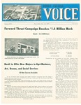 The Voice, June 1977: Volume 23, Issue 5 by Dordt College
