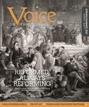 The Voice, Spring/Summer 2017: Volume 62, Issue 3